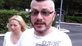 Ayr Craigie Gardens Caravan Club Site Review