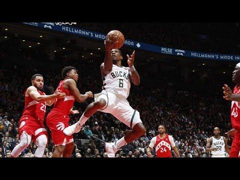 Bucks Beat Raptors 4 Best Record in League After Jan! 2018-19 NBA Season Mp3