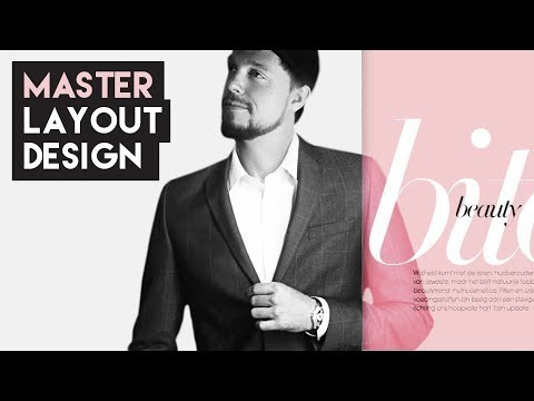 Master LAYOUT & COMPOSITION Design - Why Layout Is SO IMPORTANT