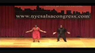 Tallahassee Mambo Project 2010 New York Salsa Congress