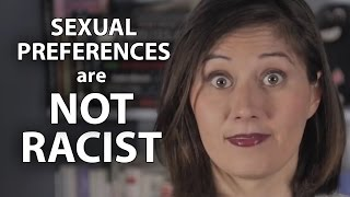 Sexual Preferences Are Not Offensive