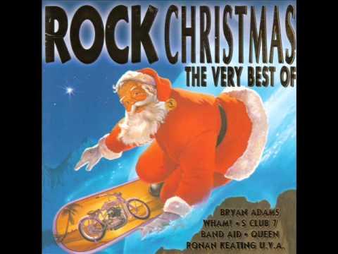"Christmas Time Again -Lynyrd Skynyrd Aus Dem Album"" Rock Christmas"" The Very Best Of"