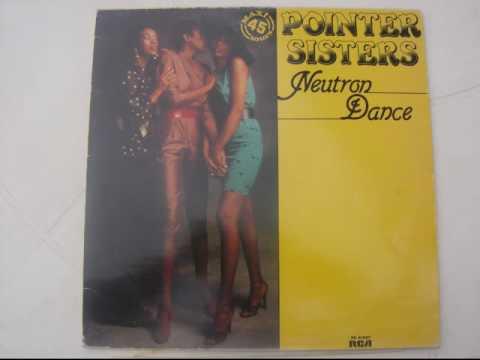 pointer sisters neutron dance.wmv