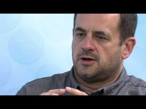 DORA - nedeljski pogovori: Peter Podlunšek (8.5.2016)