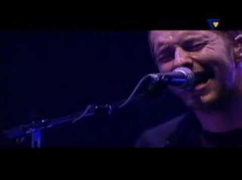 Coldplay - 03 - Daylight (Live 2003)