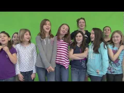 Summer Acting/Music Camp Cornwall Ont.  (613) 932-3510