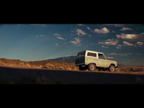 Logan Trailer (feat. Ken Jeong)