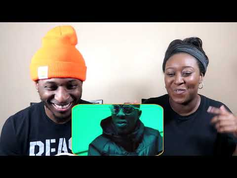 Dave - No Words (OFFICIAL MUSIC VIDEO) Reaction