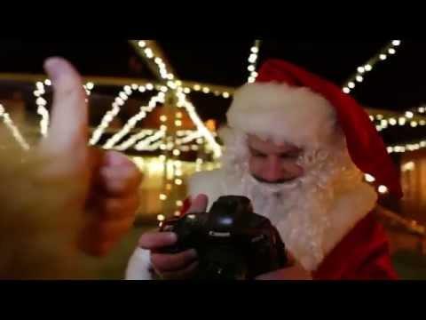 Christmas Photo Joy in Lithuania / Kalėdinis foto džiaugsmas Vilniuje