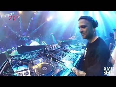 Ilario Alicante Plays Beanfiel - Tides (ItaloBros Remix ) Social Music City