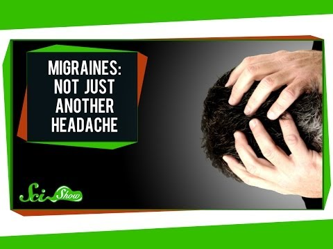 Chronic Migraine Booklet