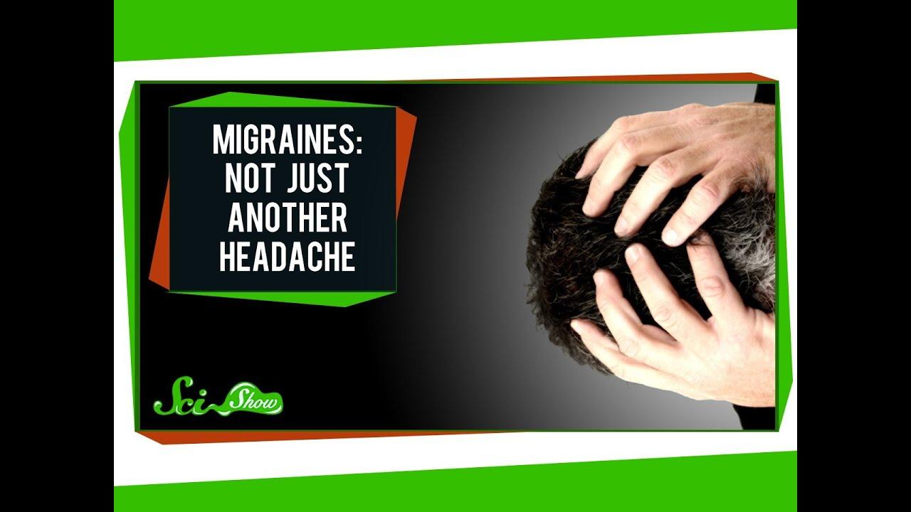 The Science Behind Migraines