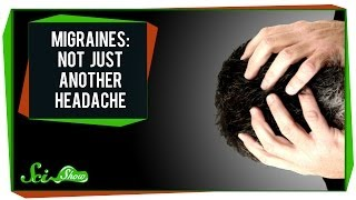Repeat youtube video Migraines: Not Just Another Headache