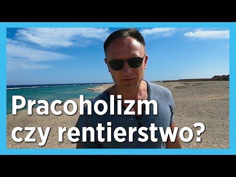 Pracoholizm, Rentierstwo I Co Dalej? | Kuba Midel Akademia Bogactwa