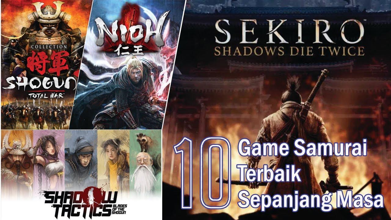 Game Samurai Terbaik