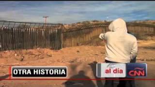 PATRULLA FRONTERIZA ASESINA A OTRO  JOVEN AHORA EN SONORA