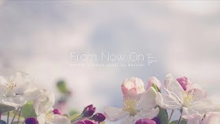 "Gambar cover ""From Now On"" Piano cover 피아노 커버 - SHINee 샤이니"