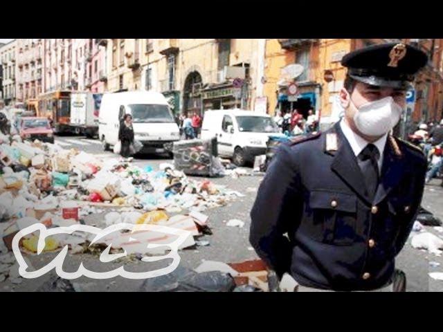The Mafia Is Trashing Italy... Literally (Part 2)