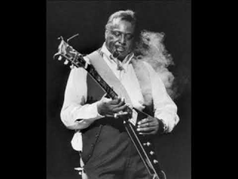 Albert King  The Feeling