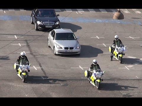 [VIP Escort] Police Copenhagen