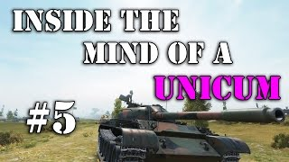 World of Tanks: Inside the Mind of a Unicum #5 - T54