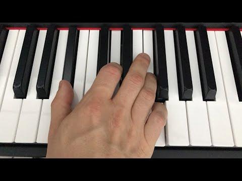 Circle of Life - Piano Tutorial - LIVE