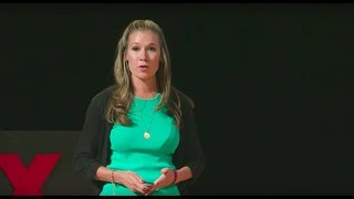 Thriving After Loss | Amy Looney | TEDxLeonardtown