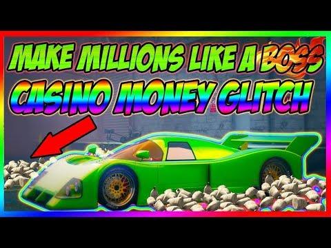 Brand Unlimited Solo- GTA 5 Money Glitch *Have 500Million$ In 5min* Gta Online 1.48 Casino Glitch