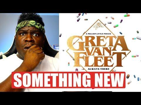 FIRST TIME HEARING - Greta Van Fleet - Always There (Audio) REACTION
