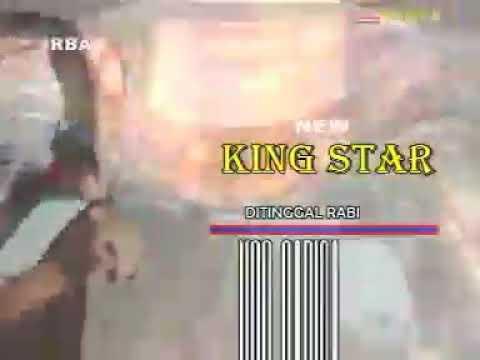 NEW KINGSTAR Ditinggal Rabi ( live Bantengmati )