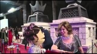 مهرجان دبى السينمائى الدولى..ابلة فاهيتا فى دبى