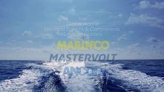 Ancor / Marinco / Mastervolt Video