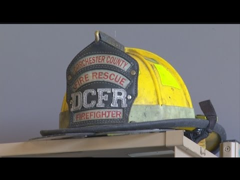 Dorchester County ending contract with Old Fort Fire Dept.