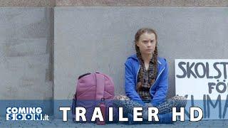 I Am Greta - Una Forza Della Natura (2020): Trailer ITA dle film