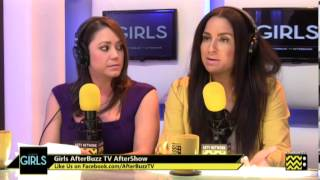 "Girls After Show Season 3 Episode 10 ""Role Play"" 