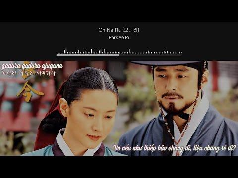 [lyrics+vietsub+hangul]-oh-na-ra-(오나라)---dae-jang-geum-ost