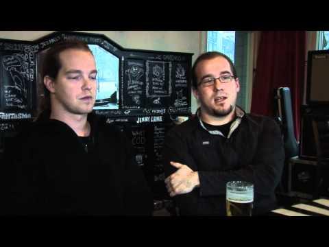 Epica interview - Ariën van Weesenbeek en Coen Janssen (deel 2)