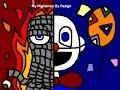 My Nightmare By Design My Ennard + Nightmare By Design Mashup Songs By: TryHardNinja And Groundbre