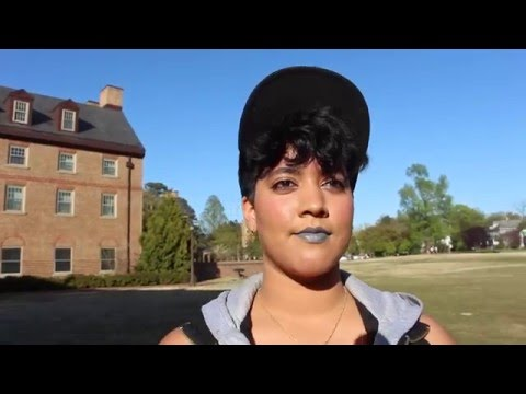 Breaking the Silence: Queer Asian Americans at W&M