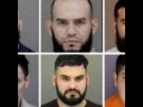 6 illegal immigrants linked to Mexican cartel arrested in NC for drug  trafficking operation, officia