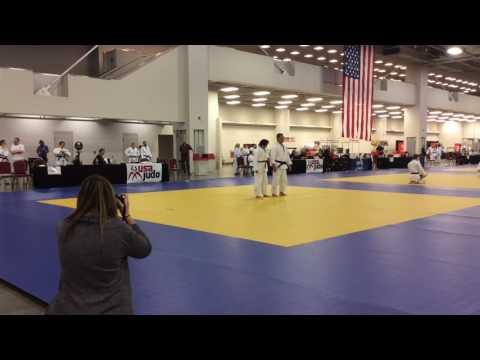 USA JUDO 2017 Senior Nationals- Ju No Kata