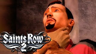 Saints Row 2 (PC) - Gameplay Walkthrough - Mission #28: Reunion Tour