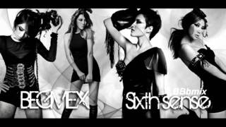Brown Eyed Girls - sixth sense (Remix) - BBbRemix