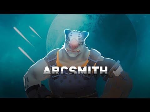 Arcsmith - Official Trailer