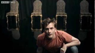 David Tennant's Coward Soliloquy - Hamlet - Preview - BBC Two