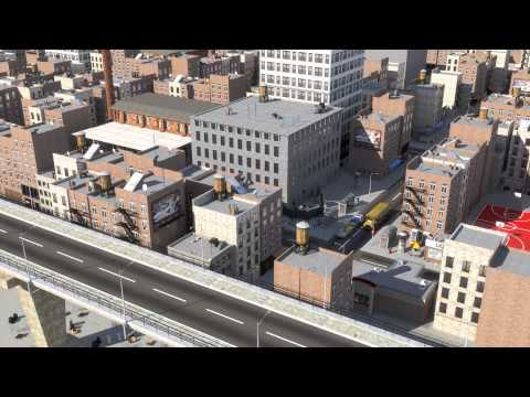 Open Data Berlin 3D - Download Portal | 3D City model in all formats