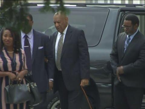 Cosby Trial Jury Must Continue, Despite Deadlock