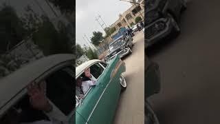 تجمع السيارات العراقية القديمة اليوم