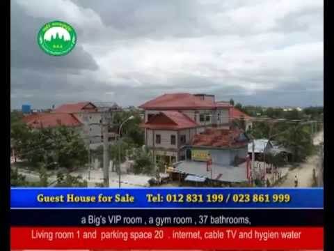 Khmer Property News Program #32