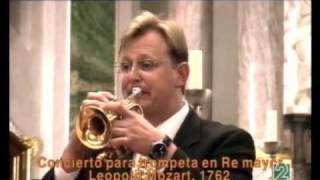 Mozart - noche tematica sobre mozart 1
